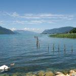 Lac de Bourget