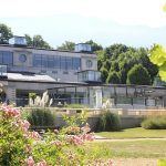 Les Thermes Chevalley